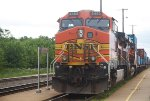 BNSF4483 and BNSF4982