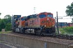 BNSF7575 and BNSF6680
