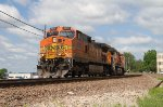 BNSF4609 and BNSF5148