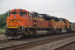 BNSF9180 and BNSF8932