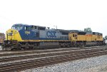 CSX7354 and UP8136