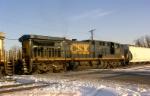 CSX 5109