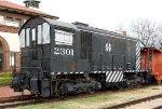 ATSF 2301