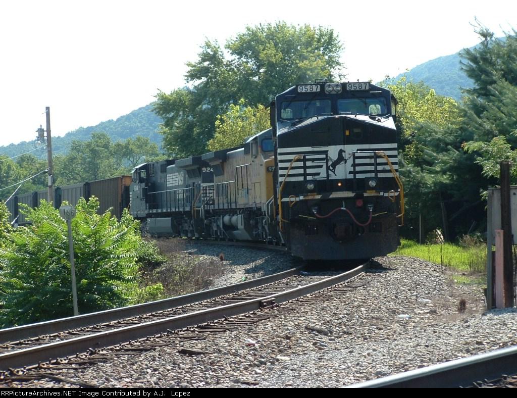 NS 9587