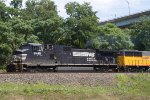 NS9461 and HLCX5984