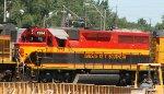 KCS 2814