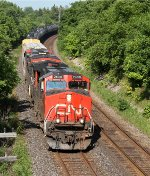 CN 330 at Mile 5.8 Strathroy Sub