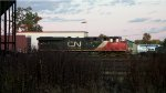 CN Manifest