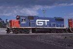 GT 5827