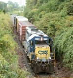 CSX 6130