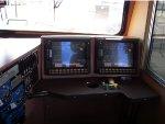 BNSF 6679 Cab