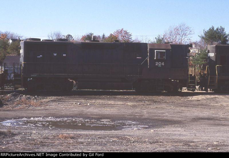 NS 204(GP-35)