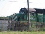 BNSF 2138