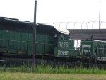 BNSF 1775