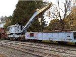 D&H Wreck Crane 30021
