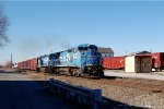 NS 8-40CW 8404 leads 18G