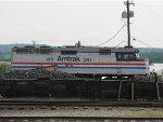 Amtrak NPCU #406