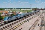 Amtrak 15 Northtown