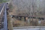 Hilltop Branch Bridge