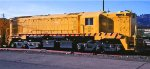 US Navy USN 65-00573 Locomotive (MRS1)