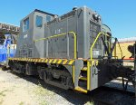 US Army USAX 1216 Locomotive (44 Tonner)