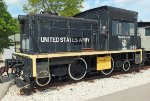 USAX 1149 Locomotive (35 Tonner)