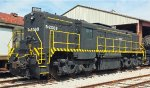 USAX B-2069 Locomotive (MRS-1)