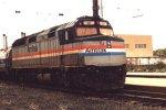 Amtrak F40PHR 327