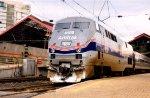 Amtrak P42 109