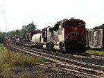 CN 396 at Brantford.