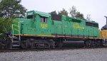 NB Southern 2610