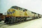 SD60M