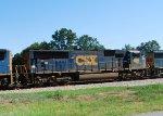 CSX 4528