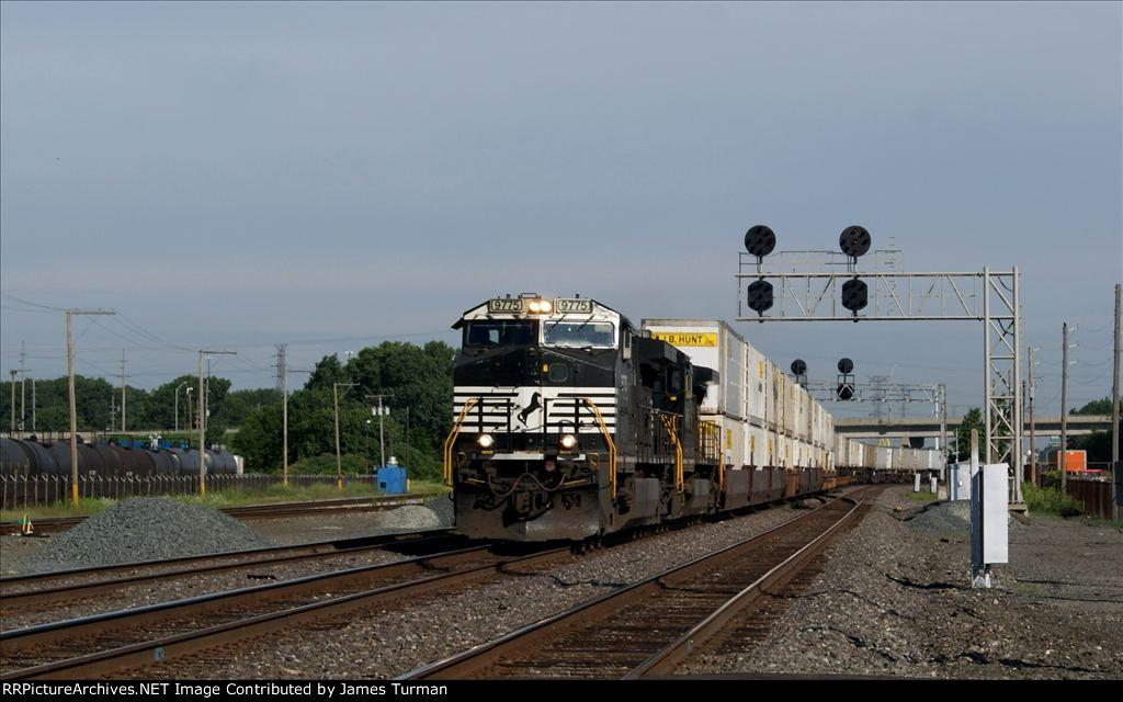 NS 9775