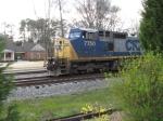 SB intermodal Q127
