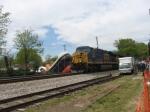 SB intermodal Q141