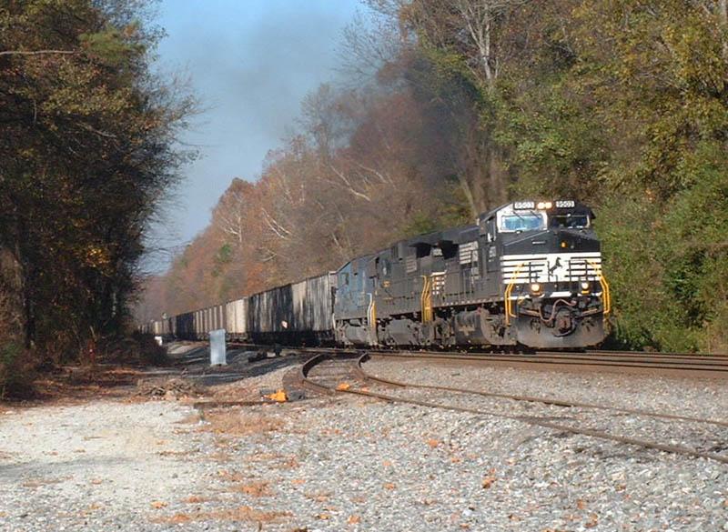 NS Train 720-09