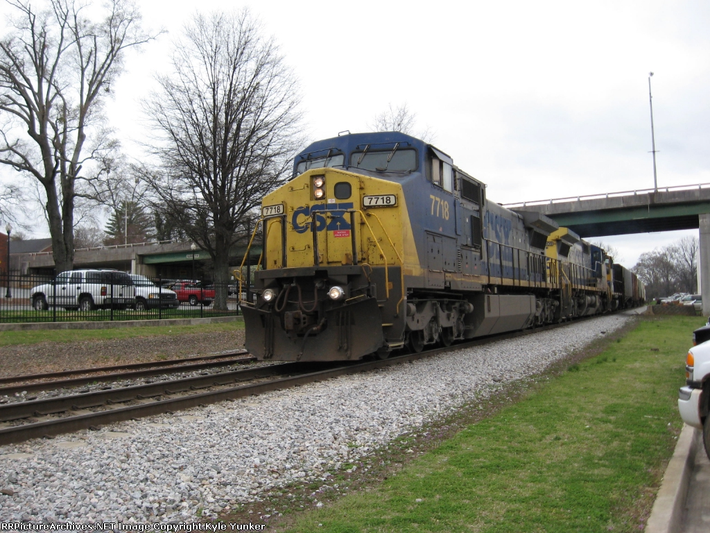 SB freight Q541