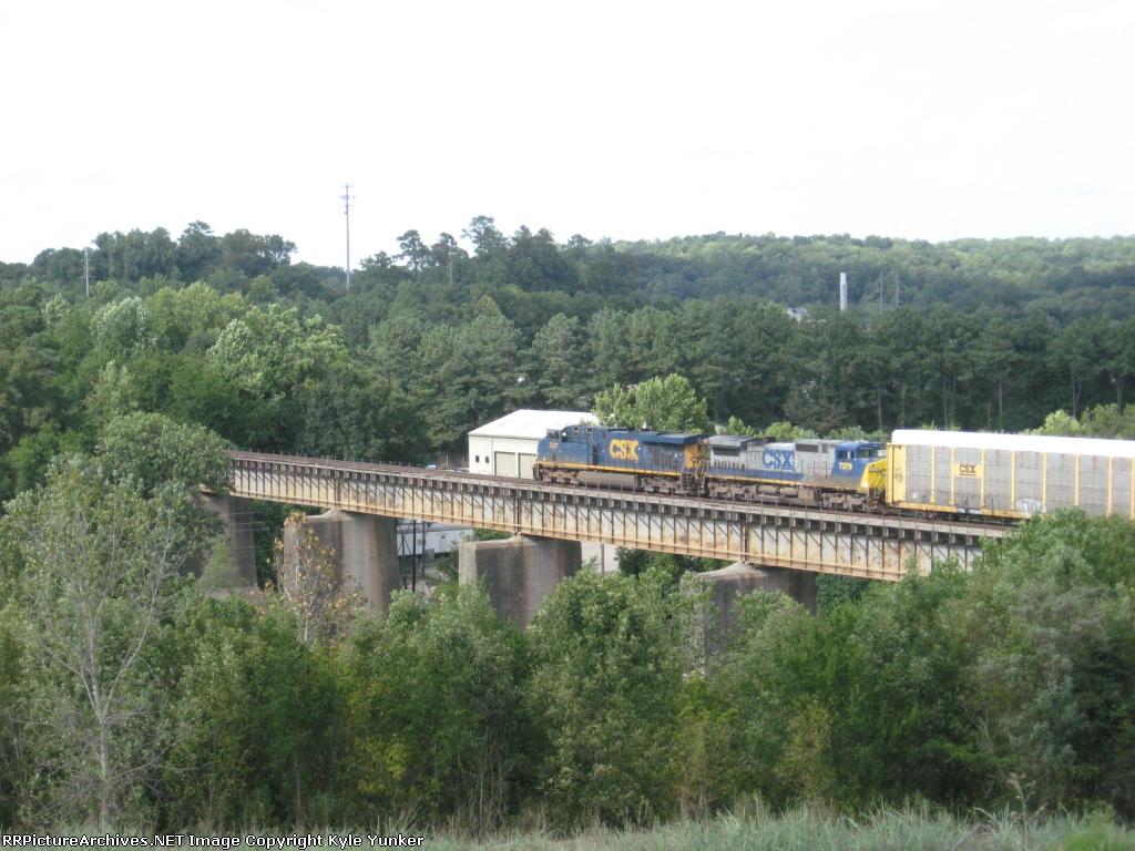 NB rack train Q210