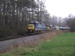 SB military train W874