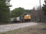 SB grain train G422