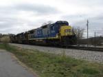 NB freight Q675