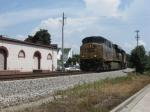 NB freight Q699