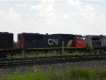 CN SD75I 5665