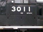 NS 3011
