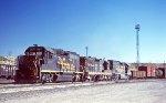 DRGW 3097