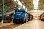 Conrail GP30 2233