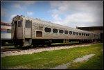 PRR Silverliner 246