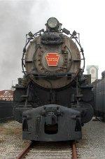 Pennsylvania K4 3750