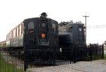 Pennsylvania GG1 4800 & DD1 3937